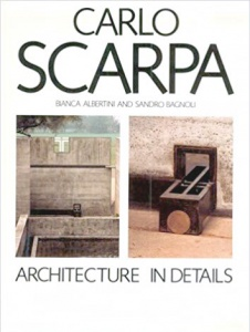 Book Review: Carlos Scarpa
