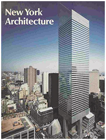Book Review: New York Architecture